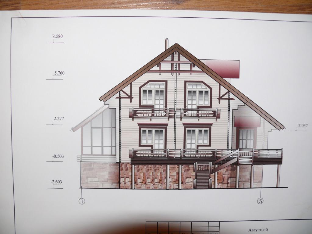 Фото деревянных домов и коттеджей бесплатно чертежи