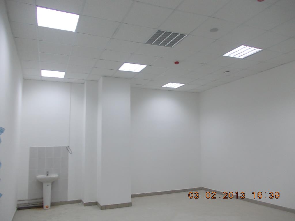монтаж потолочных плит армстронг
