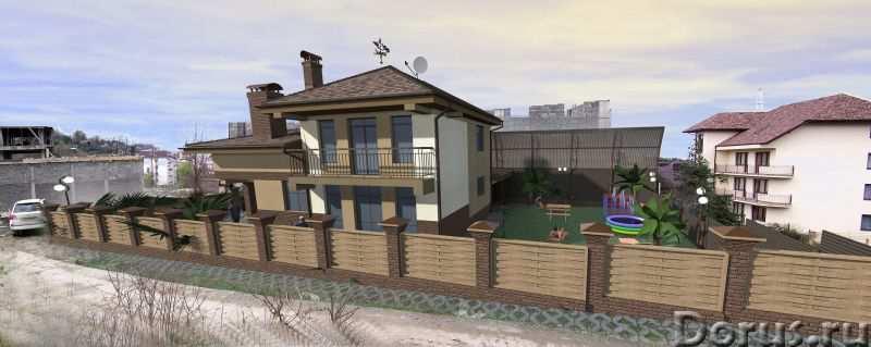 элитное жилье в Сочи