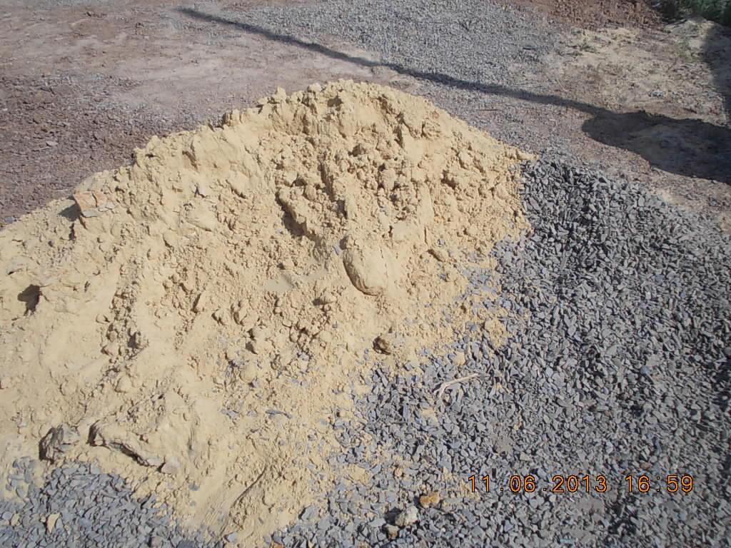 цементно-песчаная смесь пропорции